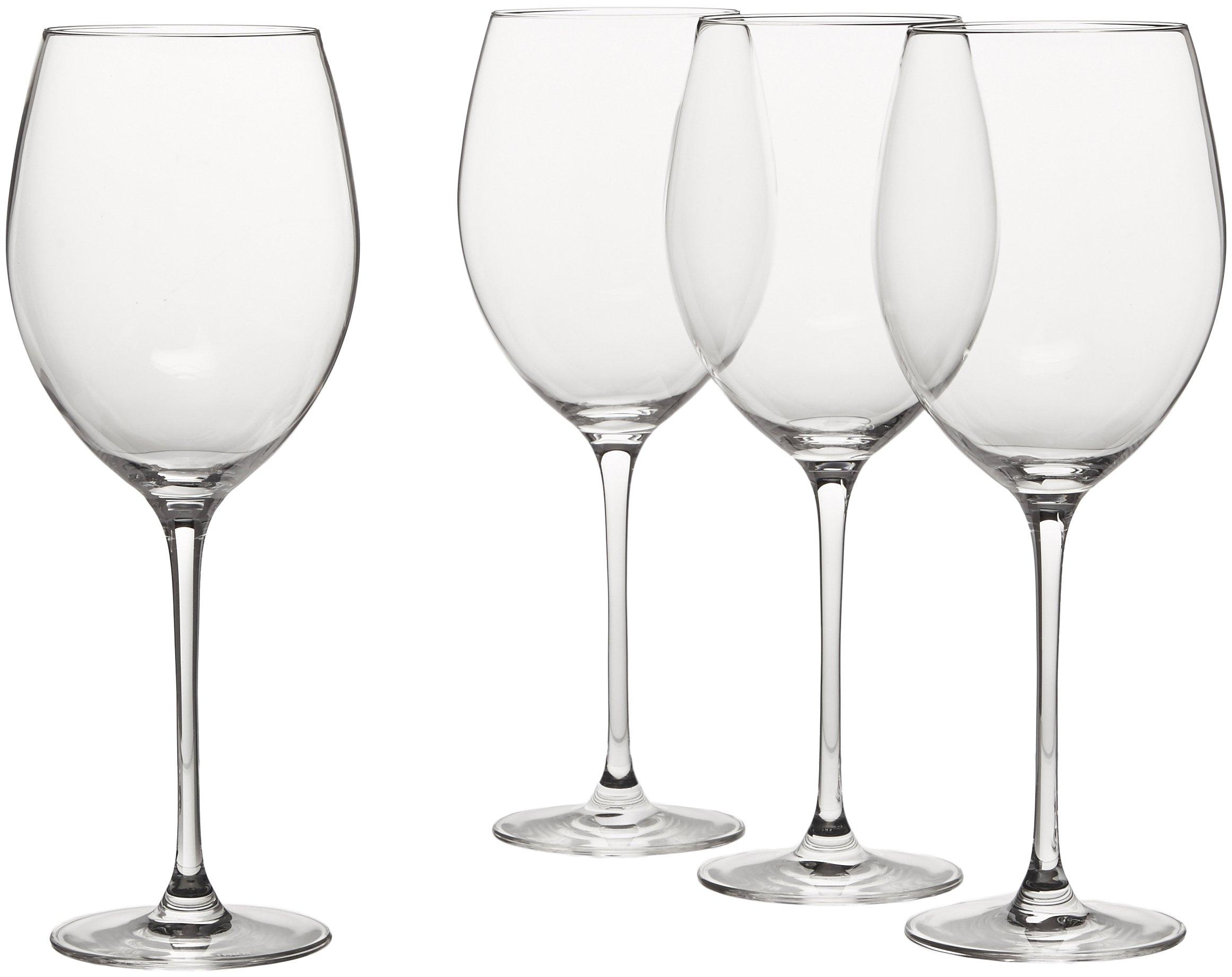Lenox Tuscany Classics Grand Bordeaux, Set of 4