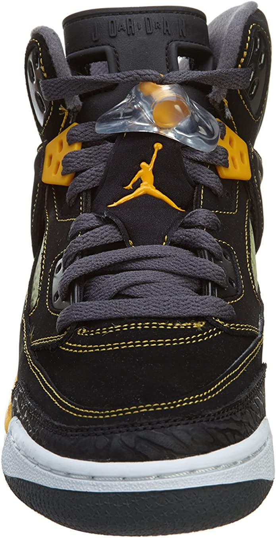 Jordan Nike Air Spizike GS Boys Basketball Shoes 317321-030