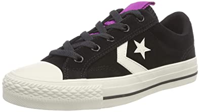 1a583c692f1d Converse Unisex Adults  Star Player Trainers  Amazon.co.uk  Shoes   Bags