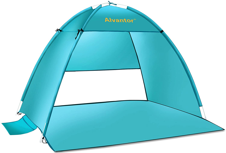 Alvantor Pop Up Beach Tent
