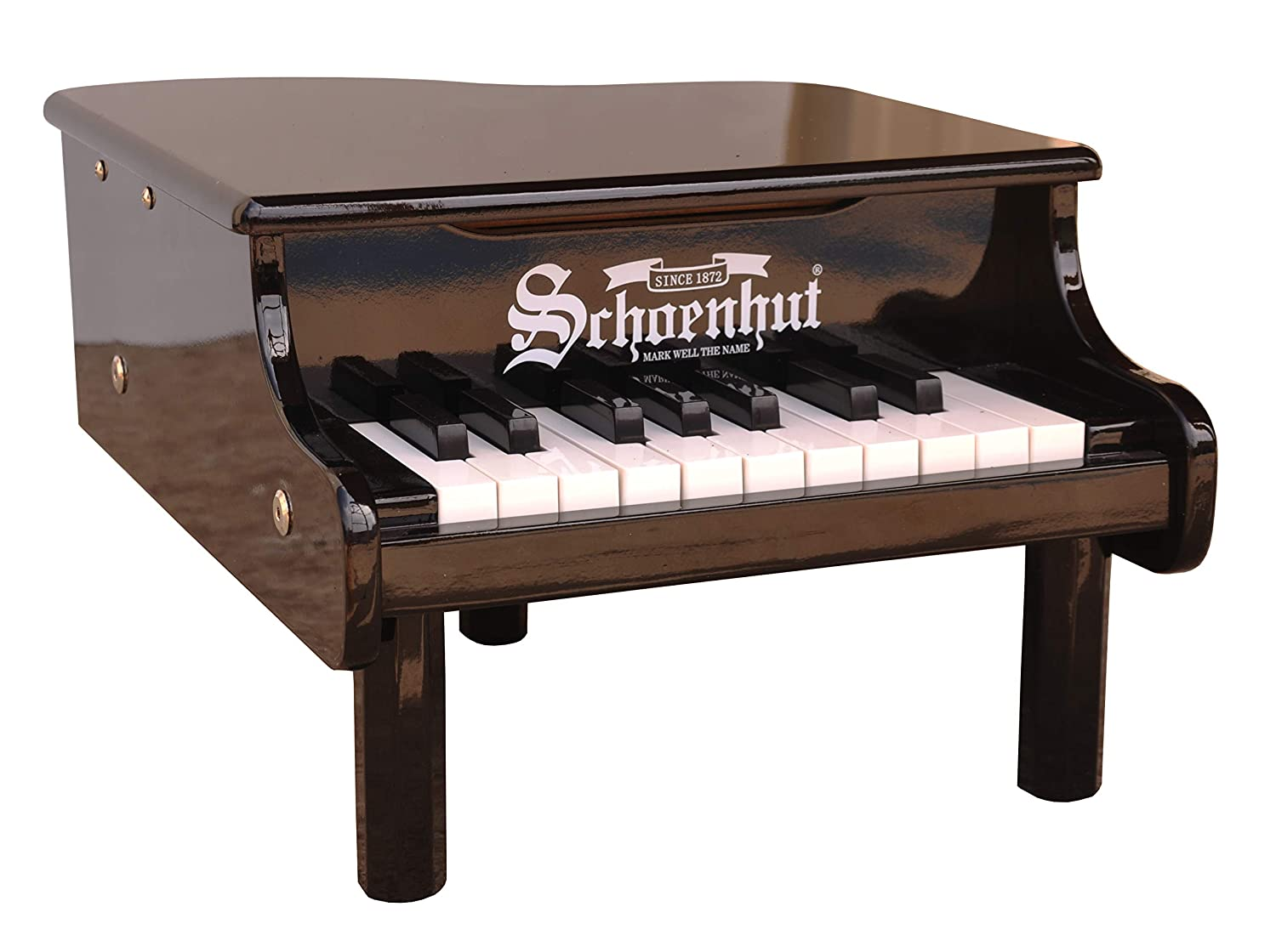 Top 5 Best Baby Grand Pianos Reviews in 2020 5