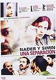 Nader Y Simin. Una Separación [DVD]