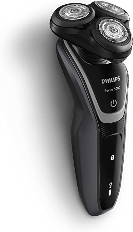 Philips - Afeitadora-Philips-Serie-5000-S5210: Amazon.es: Salud y ...