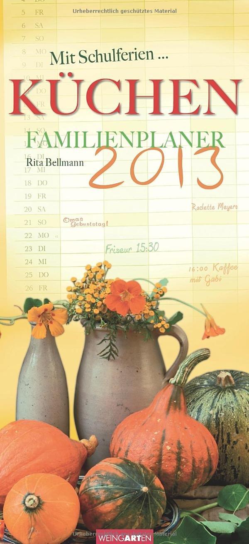 Küchen Familienplaner 2013