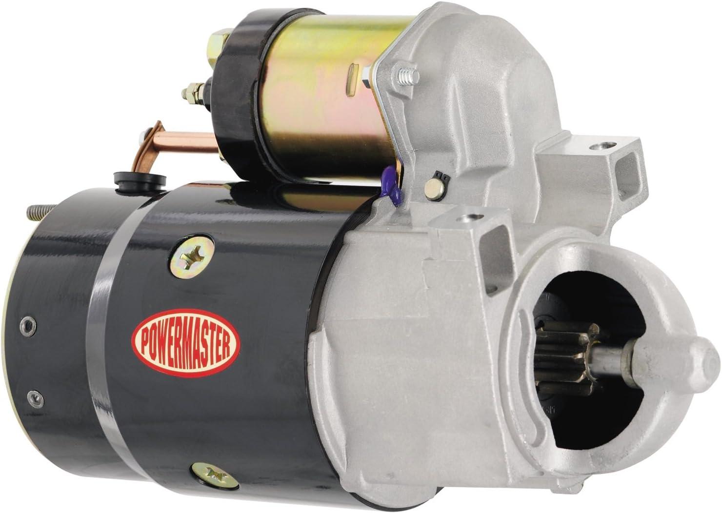 Powermaster 3631 OE-Style Performance Starter