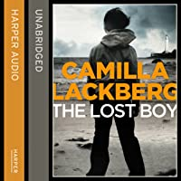 The Lost Boy: Patrik Hedström and Erica Falck, Book 7