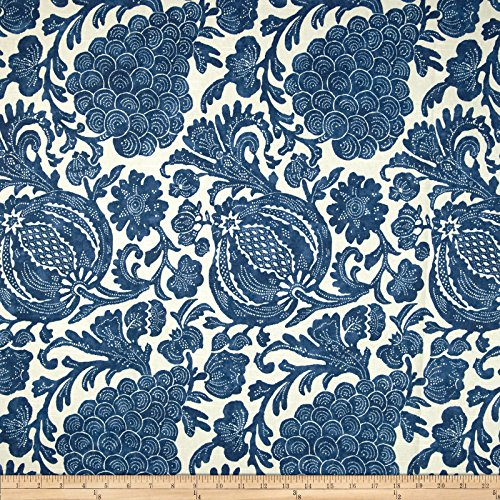 P Kaufmann Batik Indigo Fabric for sale  Delivered anywhere in USA