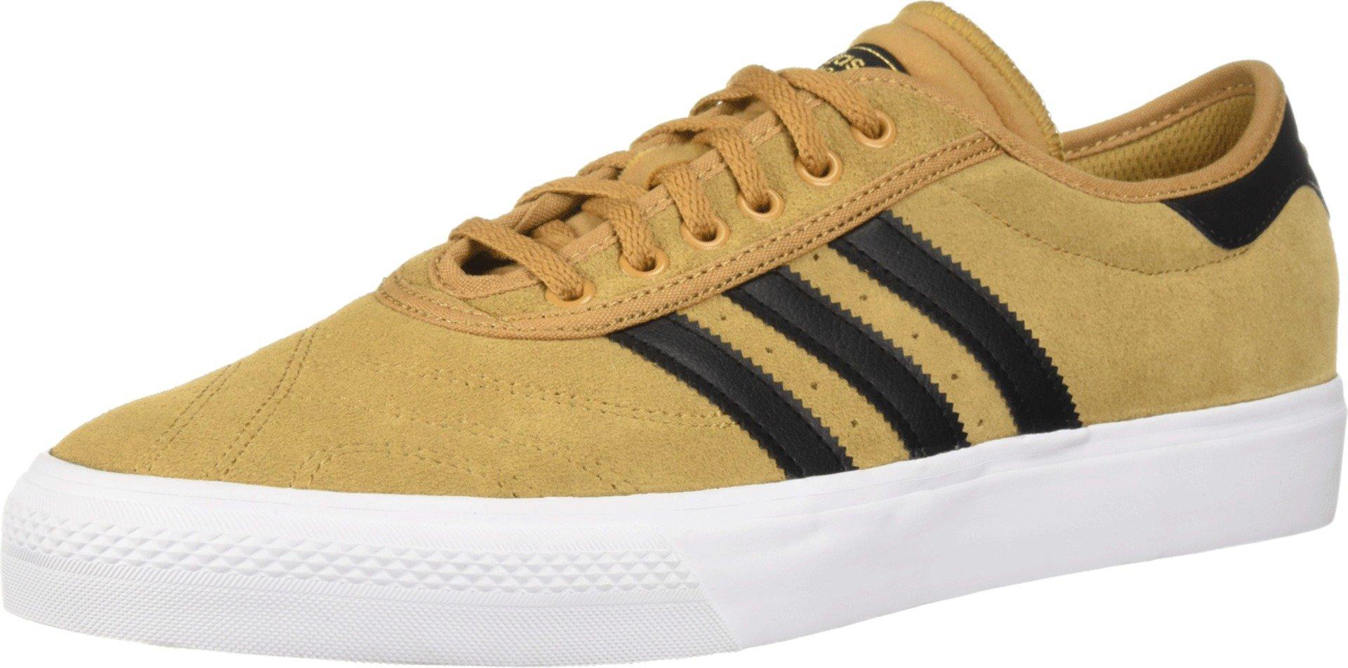 sale retailer 99544 e11d8 Galleon - Adidas Skateboarding Men s Adi-Ease Premiere Mesa Core Black Footwear  White 8 D US D (M)
