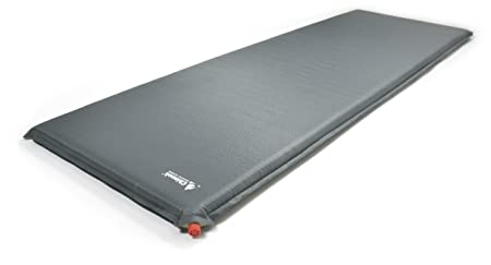 Chinook SuperRest Self-Inflating Mattress, 78x25x3-Inch X-Large