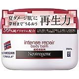 Neutrogena(ニュ-トロジ-ナ) ノルウェ-フォ-ミュラ インテンスリペア ボディバ-ム 超乾燥肌用 微香性 200ml