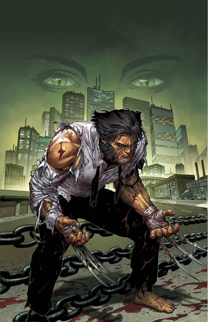 Death of Wolverine #2 (Of 4) pdf epub