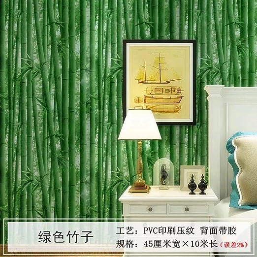 Dormitorio pegatinas de pared auto-adhesivo de ladrillo papel pintado retro azul marino color guijarros: Amazon.es: Bricolaje y herramientas