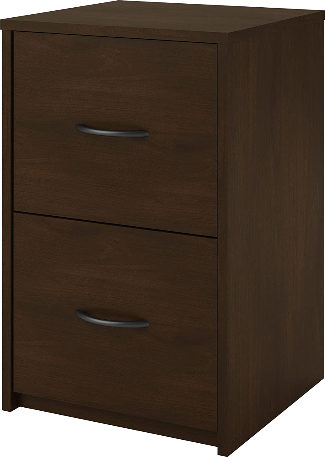 Ameriwood Home Core 2 Drawer File Cabinet, Bank Adler Dorel Home Furnishings 9524301PCOM