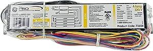 93885 Ballast 120V Ge-432