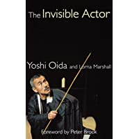 The Invisible Actor (Performance Books)