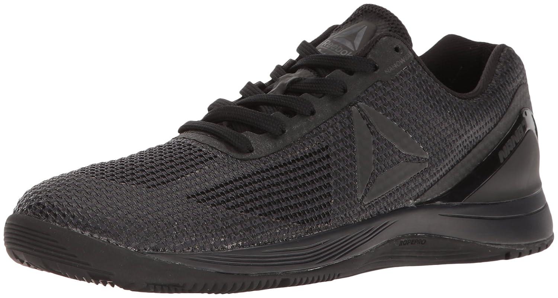 Reebok Women's Crossfit Nano 7.0 Sneaker B01NCSPB7E 5.5 B(M) US Lead/Black/Black
