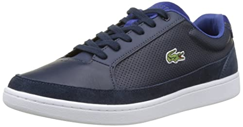 f751372c84c5 Lacoste Men s Setplay 117 1 SPM Low  Amazon.co.uk  Shoes   Bags