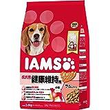アイムス (IAMS) 成犬用 健康維持用 ラム&ライス 小粒 2.6kg [ドッグフード]
