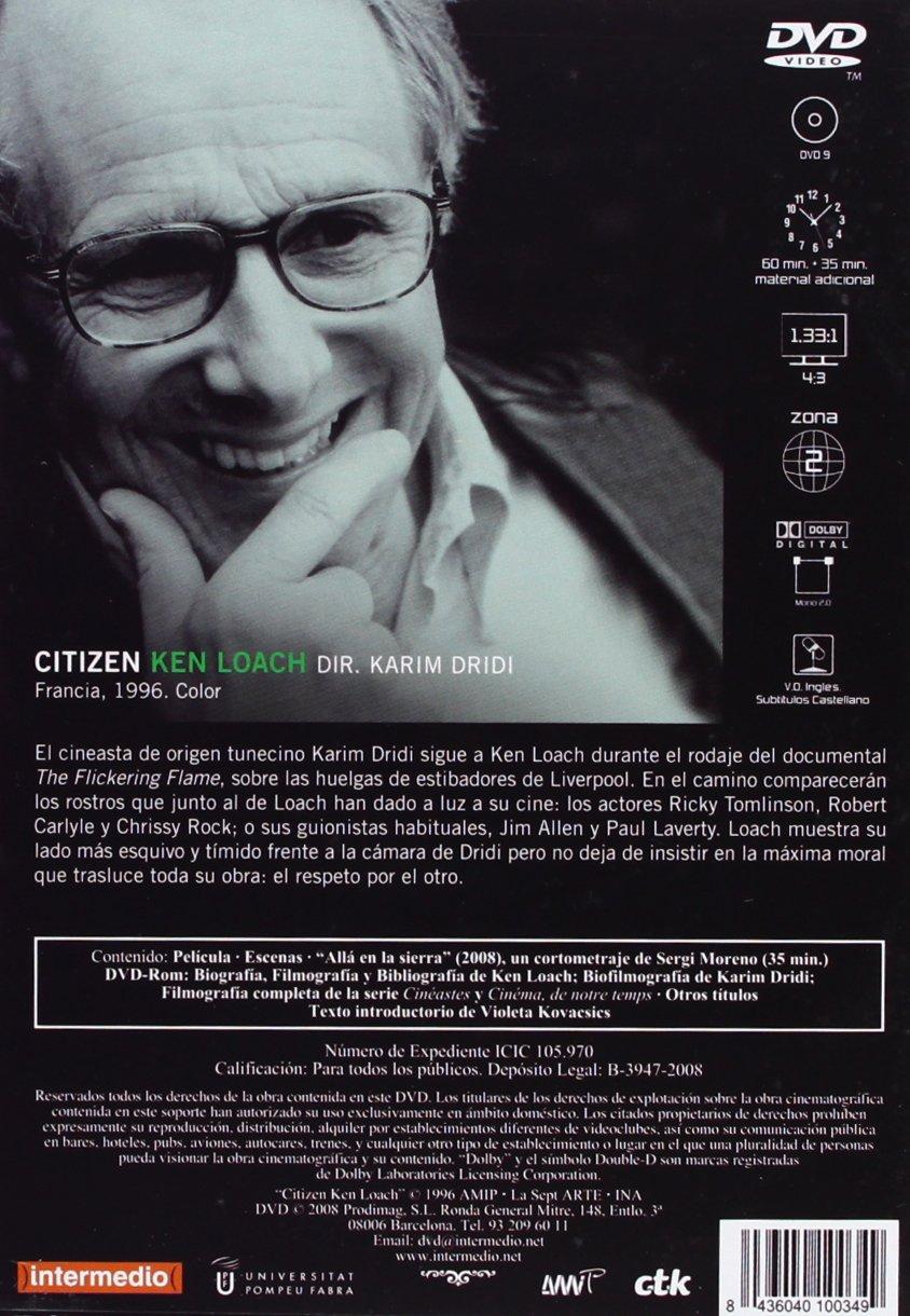 Amazon.com: Cine De Nuestro Tiempo - Vol. 3 (V.O.S.) (Pack ...