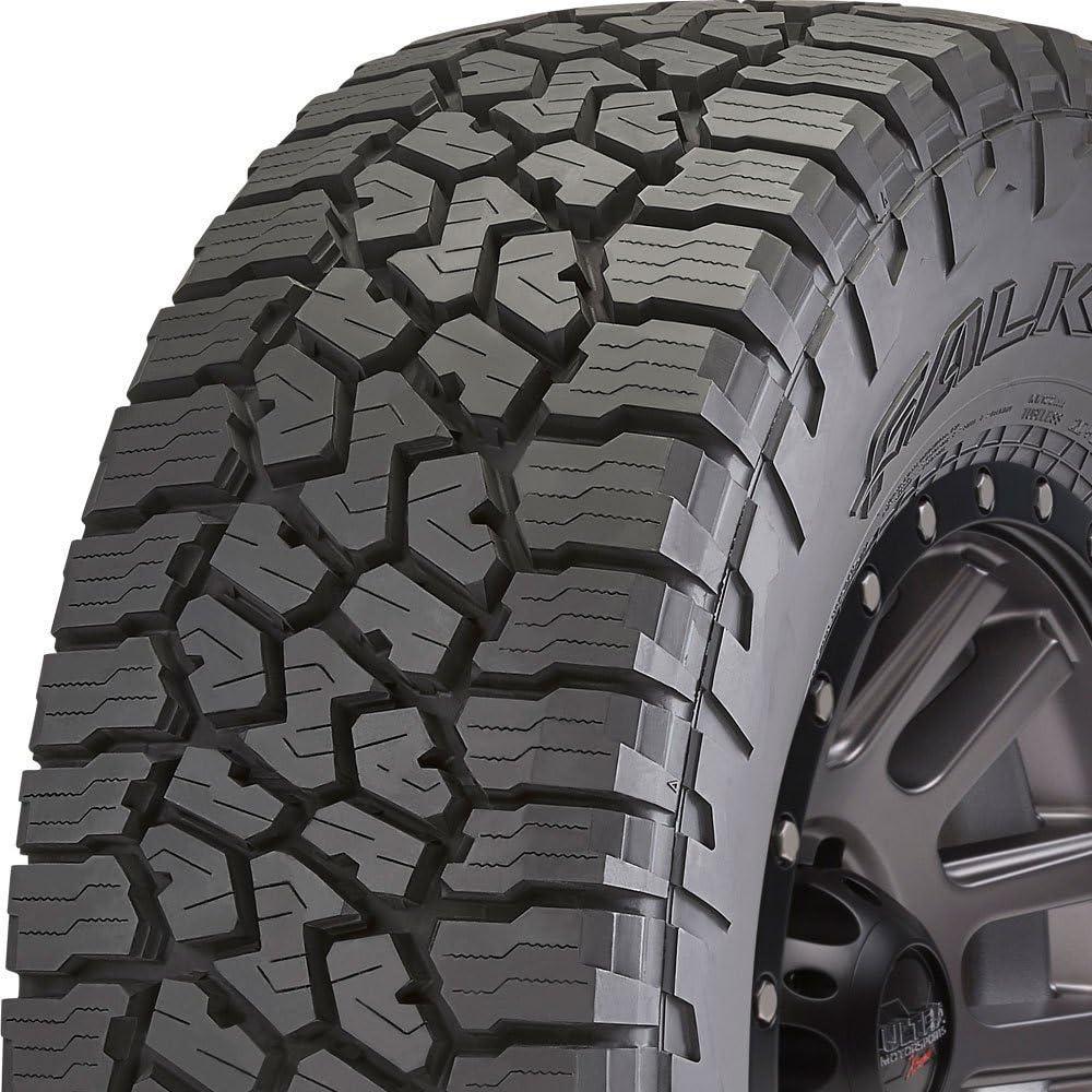 Falken Wildpeak A//T3W all/_ Terrain Radial Tire-245//65R17 111T