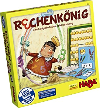Haba - Juego educativo, de 1 a 6 jugadores (versión en alemán) , color/modelo surtido: Amazon.es: Juguetes y juegos