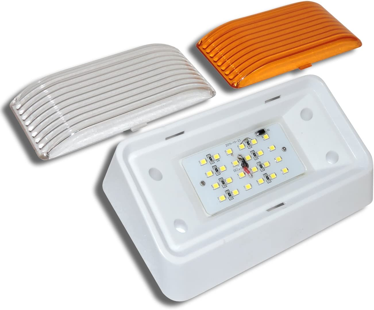 Leisure LED RV Porch Light