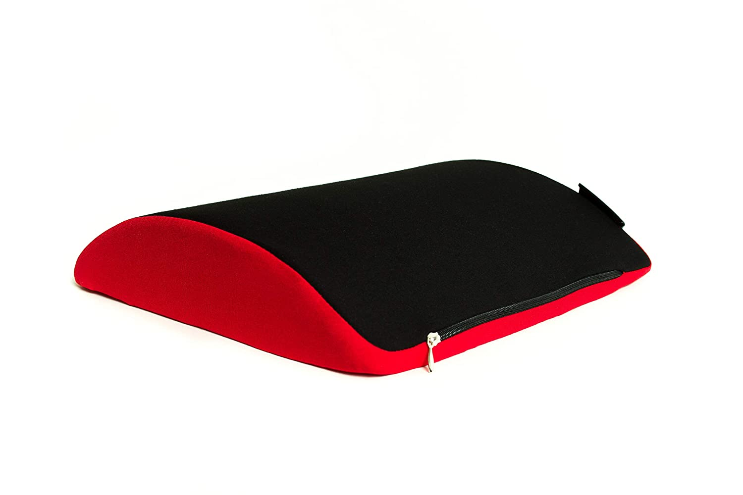 and Car Seat Lower Back Cushion Soft Ergonomic Men and Women Portable Office Chair Igloo4travel Memory Foam Lumbar Support Pillow Orthopedic Comfort Home