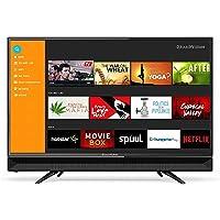 CloudWalker 80 cm (32 Inches) 4K Ready LED Smart TV Cloud TV 32SHX2 (Black)
