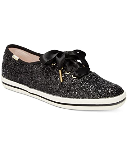 0bc519c9bfce3 Keds for kate spade new york Glitter Lace  Amazon.co.uk  Shoes   Bags