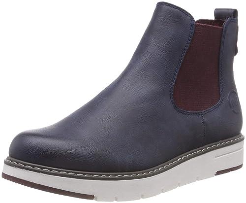 großartige Qualität 60% günstig reduzierter Preis MARCO TOZZI Damen 25494-21 Chelsea Boots