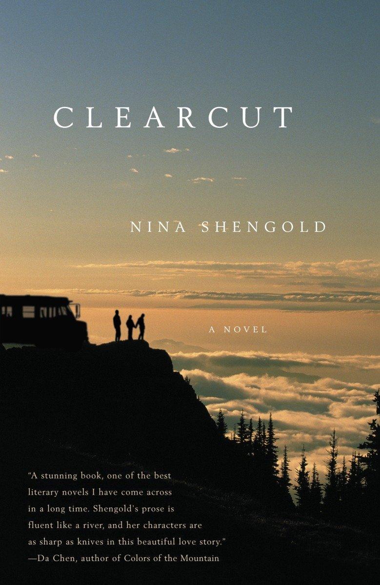 Clearcut ebook