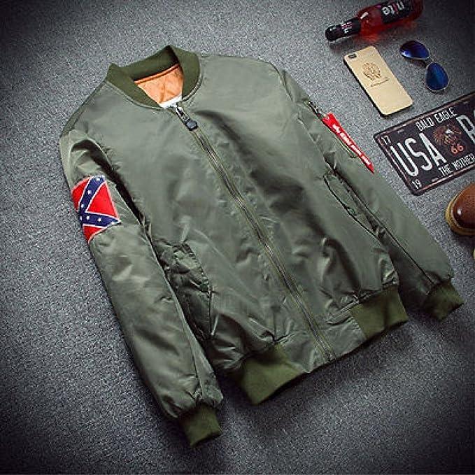94d13cdc5 Ma1 Bomber Jacket KANYE WEST YEEZUS Tour Pilot Varsity Military Army ...