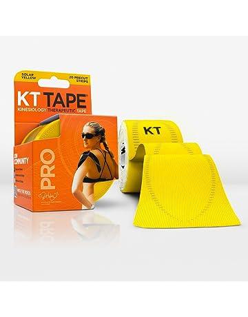 KT TAPE PRO bande élastique synthétique de kinésiologie Bande de sport –  Soulagement de la douleur 5e292d3212b
