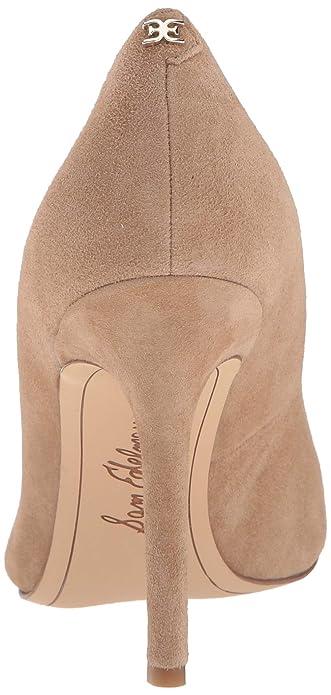 84e7855b18 Amazon.com | Sam Edelman Women's Hazel Dress Pump | Flats