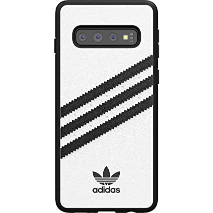 uk cheap sale big discount pre order ADIDAS 8718846068062 adidas OR Moulded case PU SS19 for Galaxy S10, White