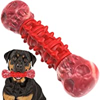 Dog Toys for Large Dogs Aggressive Chewers, Dog Chew Toys for Large Dogs, Interactive Dog Toys for Mediun Large Breed…