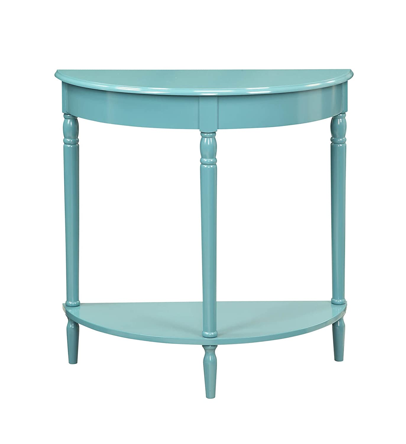 Amazon Convenience Concepts French Country Entryway Table