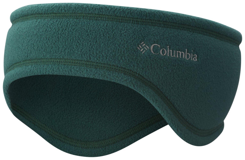 Columbia Men's Fast Trek Head Ring, Wildwood Green, Small/Medium