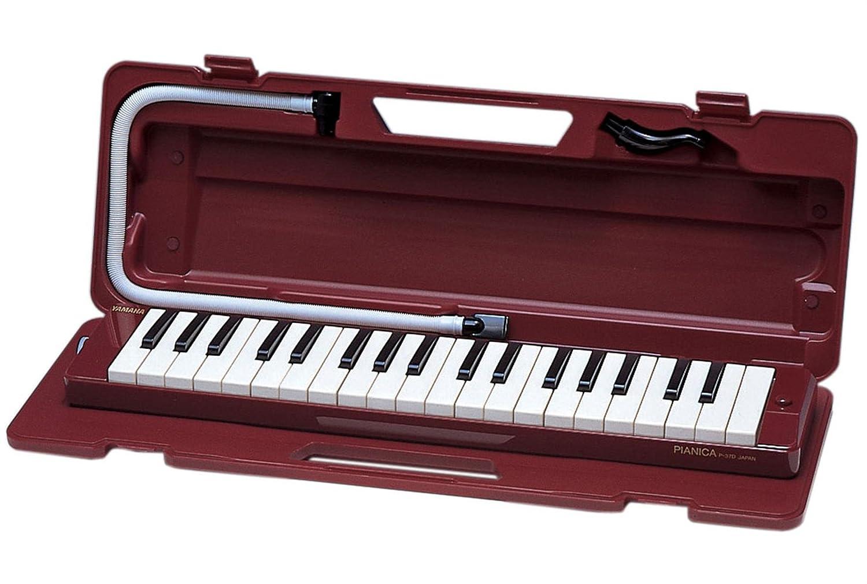 Yamaha P37D 37-Note Pianica Keyboard Wind Instrument