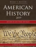 Brody's Review: American History 2019: Review in