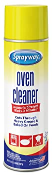 Sprayway Foam Oven Cleaner