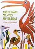 Abecedário de Aves Brasileiras