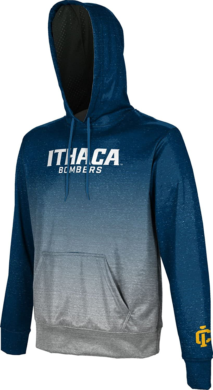 ProSphere Ithaca College Boys Pullover Hoodie School Spirit Sweatshirt Digi Camo