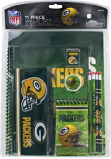 NFL Stationery Set (11 Piece)