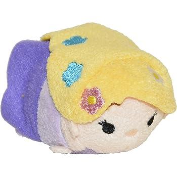 Disney Tsum Tsum Mini Bean Plush - Rapunzel