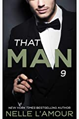 THAT MAN 9 Kindle Edition