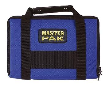 Darttasche Master Pak Color: Azul 27 x 19 x 6 cm