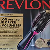 Revlon Pro Collection Salon One-Step - Secador y volumizador de ...