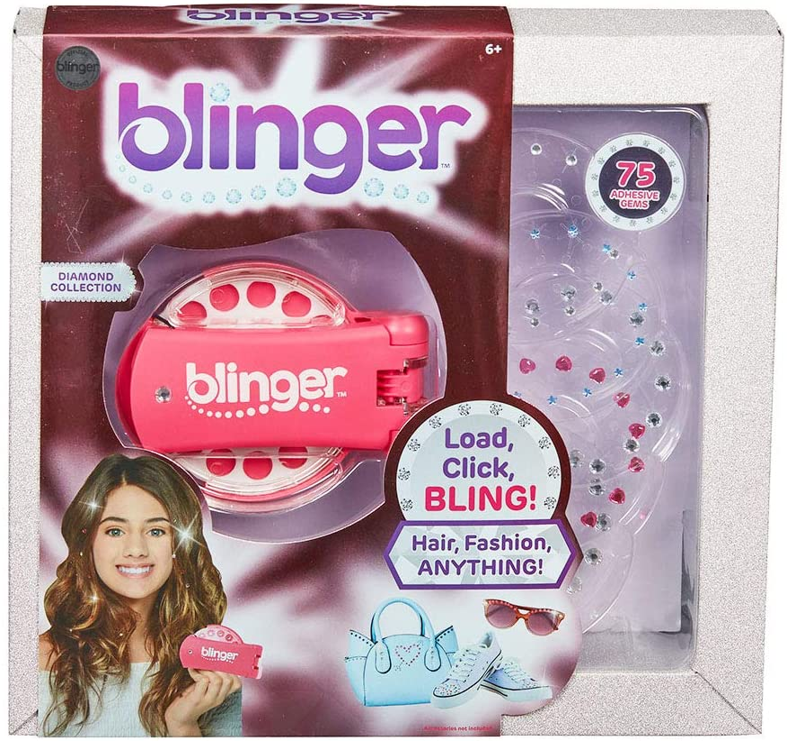 Blinger Diamond Styler