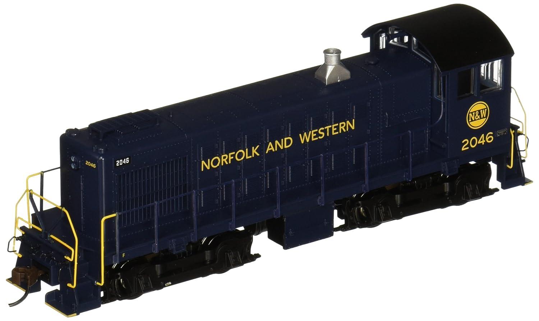 Spur H0 - Diesellok S4 Norfolk & Western